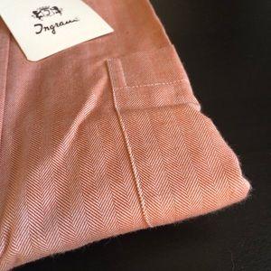 Ingram Shirts - Ingram Made In Italy Dress Shirt XXL